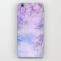 In Heaven... iPhone & iPod Skin