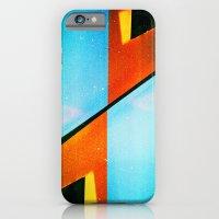 #5 (35mm Multiple Exposu… iPhone 6 Slim Case