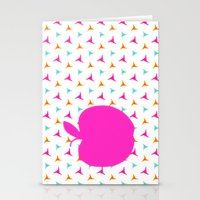 apple Stationery Cards featuring *Apple* by Mr and Mrs Quirynen