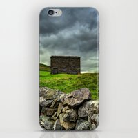 The Pennine Way iPhone & iPod Skin