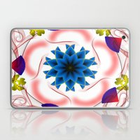 Spiros Laptop & iPad Skin