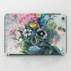 The Last Flowers iPad Case