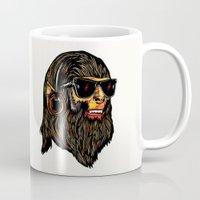 Teen Wolf Mug