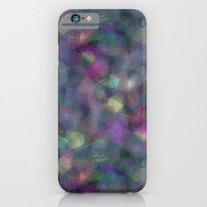 Dark holographic Slim Case iPhone 6s