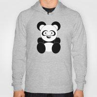Sock Panda Hoody