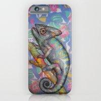 Chameleon(4) iPhone 6 Slim Case