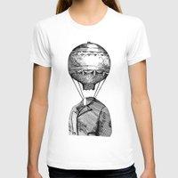 balloon T-shirts featuring Balloon by Ilya kutoboy