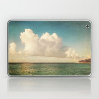 Summer Wind Laptop & iPad Skin