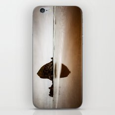 Haystack Rock. iPhone & iPod Skin