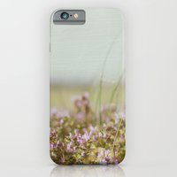 iPhone & iPod Case featuring From the Ground Up by Jenn Burden