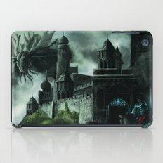 Amaranthine iPad Case