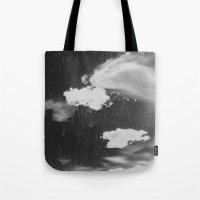 Cloudy Daze Tote Bag