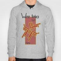 Paka - Wezteka Union - 1… Hoody