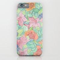 Southwestern Floral  iPhone 6 Slim Case