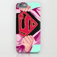 Girl, You're Super iPhone 6 Slim Case