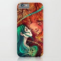 Opposites  Slim Case iPhone 6s