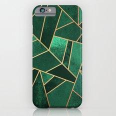Emerald and Copper Slim Case iPhone 6s