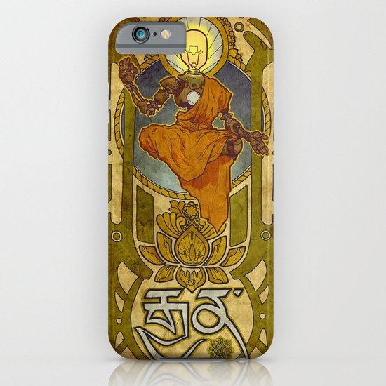 Enlightened Filament iPhone & iPod Case