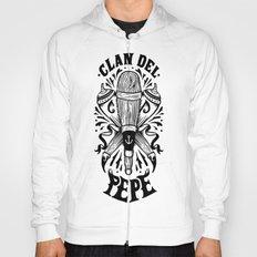 Clan del Pepe Hoody