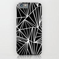 Ab Fan Zoom iPhone 6 Slim Case