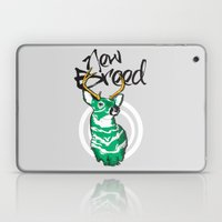 New Breed Laptop & iPad Skin