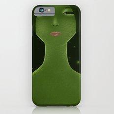 Woman_snake Slim Case iPhone 6s