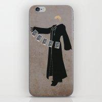 Luxord iPhone & iPod Skin