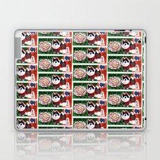 Botan Rice Candy Meow Laptop & iPad Skin