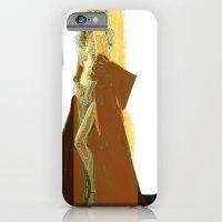"iPhone & iPod Case featuring ""Codename: Susan Glenn."" Pt.10 by artbyjavon"
