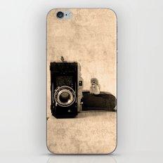 Photography iPhone & iPod Skin