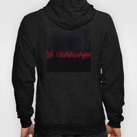 Anger Feeds Depression Hoody