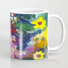 Bright Flowers Mug
