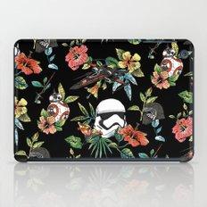 The Floral Awakens iPad Case