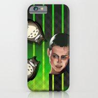 In space no one can hear you scream iPhone 6 Slim Case