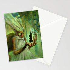 Treeman Stationery Cards