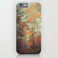 iPhone & iPod Case featuring the Path by Dirk Wuestenhagen Imagery