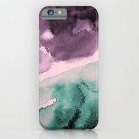 iPhone & iPod Case featuring INK by Zeke Tucker