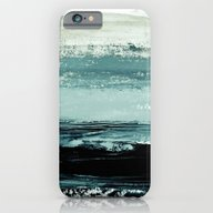 Abstract Minimalist Land… iPhone 6 Slim Case