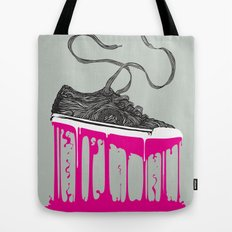 Weightless Living Tote Bag