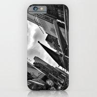 Trailering Glamour iPhone 6 Slim Case