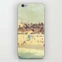 The Best Place On Earth iPhone & iPod Skin