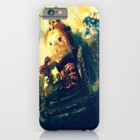 Super Santa iPhone 6 Slim Case