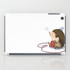 Hedgy iPad Case