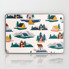 Let's stay here Laptop & iPad Skin