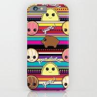 Pan Dulce iPhone 6 Slim Case