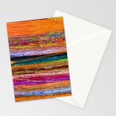 Indian Colors Stationery Cards