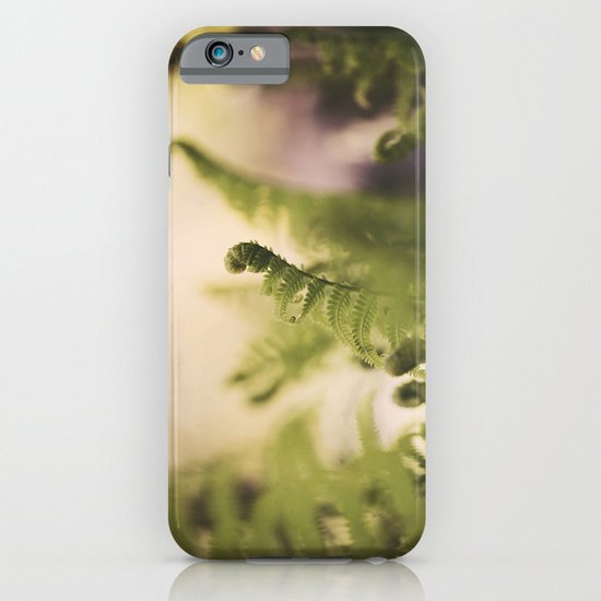 The Greening iPhone & iPod Case