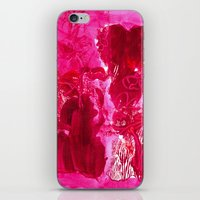 Suggestive iPhone & iPod Skin