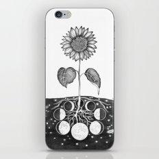 Prāṇa (Life Force) iPhone & iPod Skin