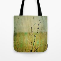 Golden Harvest Tote Bag